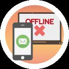 Invio Sms Off-Line