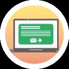 Invio Sms via mail