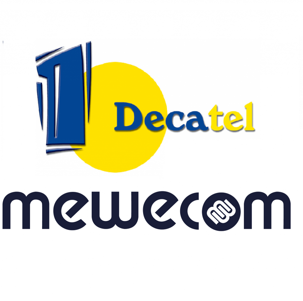 Decatel - Mewecom